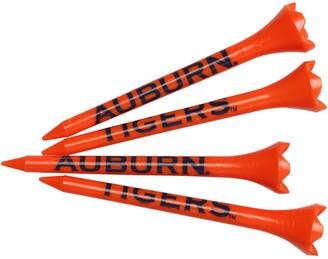 "Unbranded Auburn Tigers 2.75"" Tee Pack"