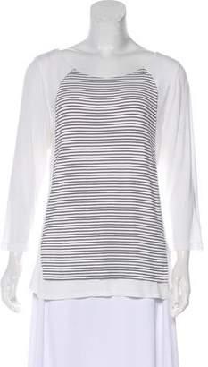 Tart Long Sleeve Knit Top