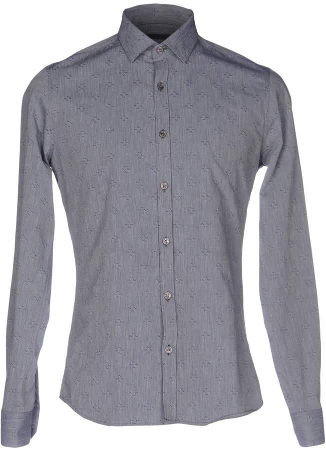 Siviglia Shirts - Item 38676228
