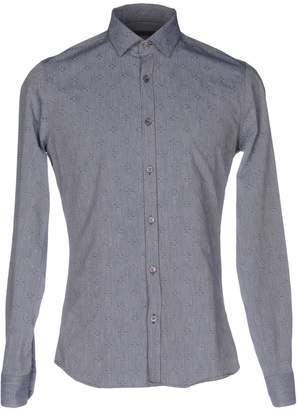 Siviglia Shirts - Item 38676228FP