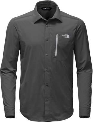 The North Face Alpenbro Long-Sleeve Woven Shirt - Men's