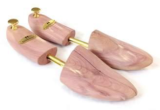 Cedar Elements Split-Toe Cedar Shoe Trees