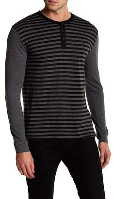 Slate & Stone Striped Long Sleeve Tee