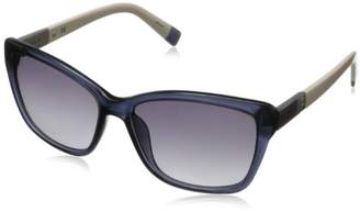 Furla Women's SU4853-W47 Square Sunglasses
