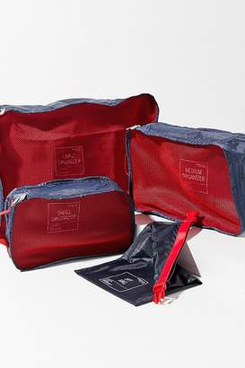 Herschel Travel Organizer Kit