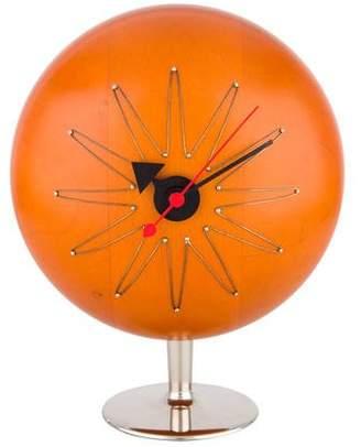 Vitra George Nelson Pill Clock