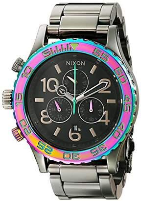 Nixon Men's A0371698 42-20 Chrono Watch