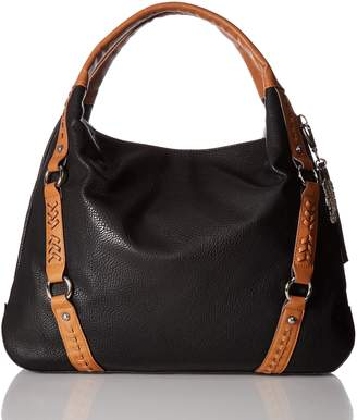 Jessica Simpson Shana Tote Shoulder Handbag