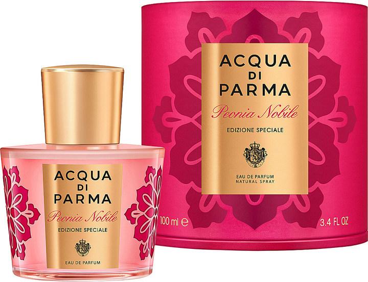 Acqua Di ParmaAcqua Di Parma Peonia Nubile special edition eau de parfum 100ml
