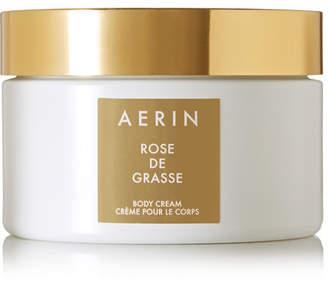 AERIN Beauty - Rose De Grasse Body Cream, 190ml - Colorless