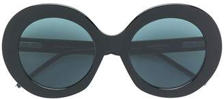 Thom Browne Eyewear oversized sunglasses