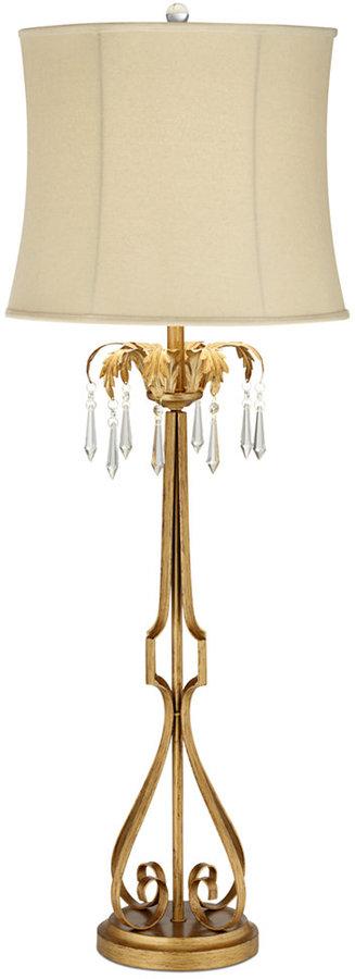 Pacific Coast El Palacio Table Lamp