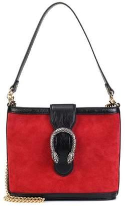 Gucci Dionysus suede bucket bag