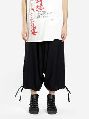 Yohji Yamamoto Trousers