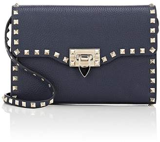 Valentino Women's Rockstud Medium Crossbody Bag