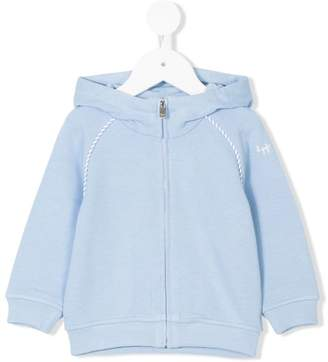 Il Gufo hooded sweatshirt