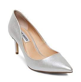 3acd3631850 Steve Madden Silver Shoes For Women - ShopStyle Australia