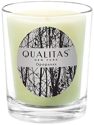 One Kings Lane Beeswax Candle - Opapanax