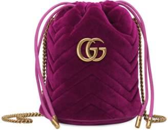 fc9f06442b Gucci Purple Chain Strap Shoulder Bags - ShopStyle