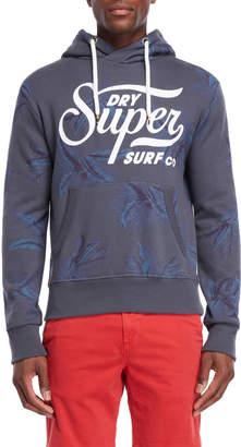 Superdry Super Surf Fleece Hoodie