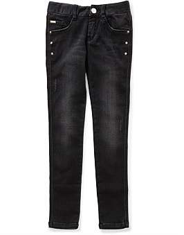 Karl Lagerfeld Pantalon Denim Denim Trousers (6-10 Years)