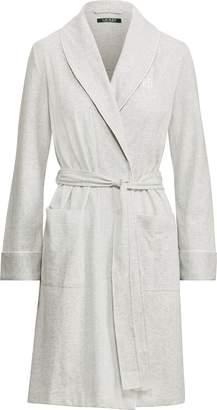 Ralph Lauren Herringbone Interlock Robe