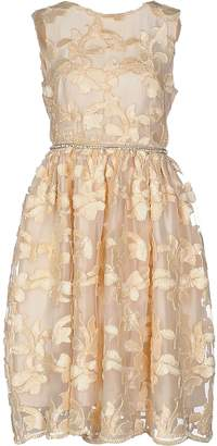 NORA BARTH Knee-length dresses - Item 34598775SI