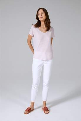 Country Road Linen T-Shirt