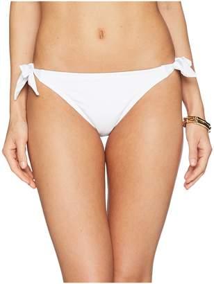 Lilly Pulitzer Guava Bikini Bottom Women's Swimwear