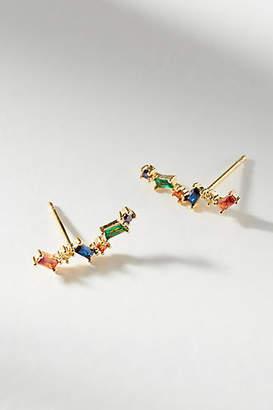 Anthropologie Devonshire Post Earrings