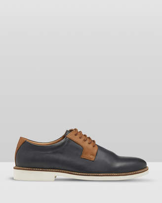 Oxford Orlando Leather Shoes