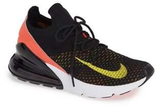 Nike 270 Flyknit Sneaker