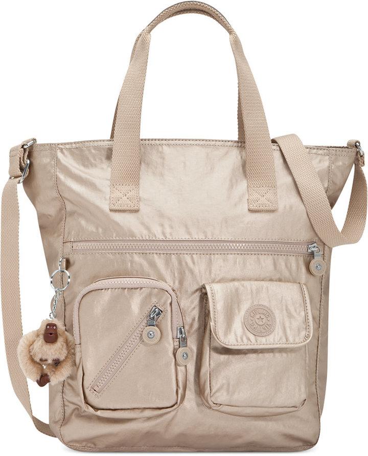 Kipling Handbags, Joslyn Tote