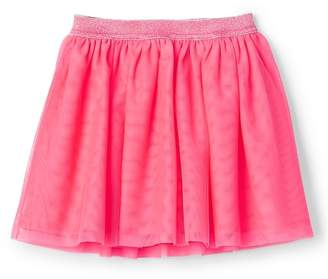 Gap Neon Skirt in Tulle