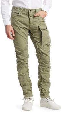 G Star Tendric 3D Tapered Textured Cargos