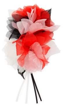 Rodarte - Flower Corsage Bracelet - Womens - Pink