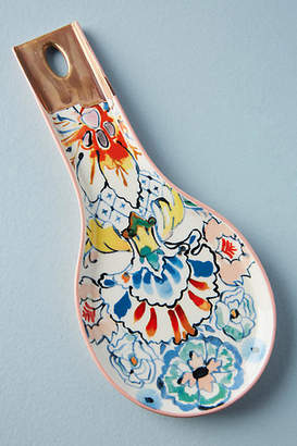 Anthropologie Eres Spoon Rest