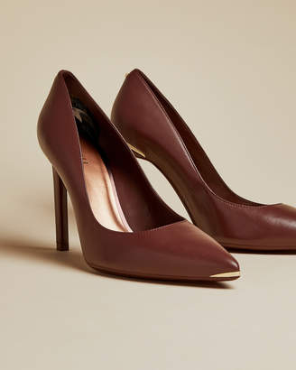 Ted Baker MELNI Leather courts