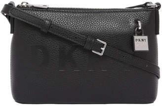 DKNY R84EA893 Commuter Zip Top Crossbody Bag