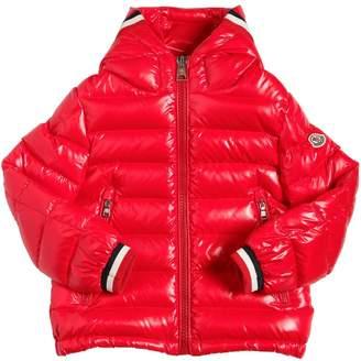 Moncler (モンクレール) - Moncler Alberic Laqué Nylon Down Jacket