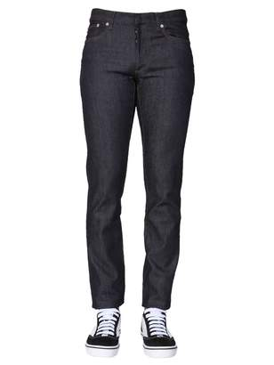 Christian Dior Slim Fit Jeans