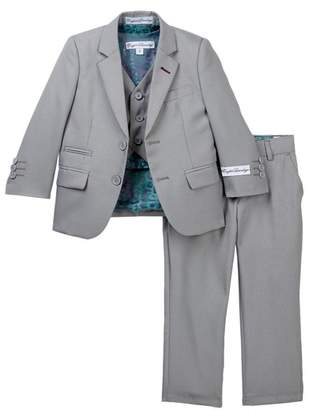 English Laundry 3-Piece Suit - (Toddler & Little Boys)