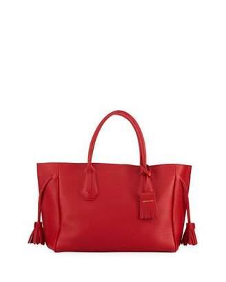Longchamp Penelope Medium Shopper Tote Bag
