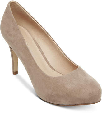 Madden-Girl Jelsey Platform Pumps