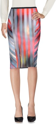 Elie Tahari Knee length skirts - Item 35343320AF