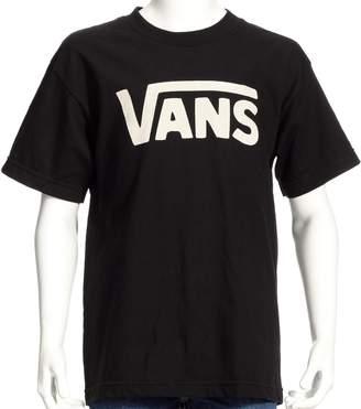 Vans Kids Boy's Classic Tee (Big Kids) T-Shirt