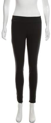 Stella McCartney High-Rise Skinny Pants