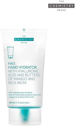 Equipment The Chemistry Brand Triple Function Hyaluronic Rich Hydrator 60ml - Nude