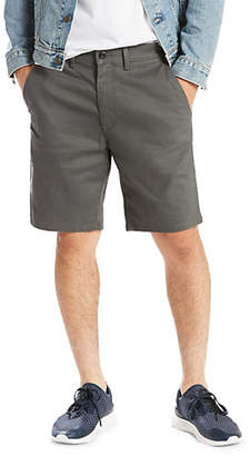 Levi's Straight-Fit Classic Chino Shorts