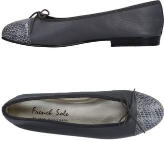French Sole Ballet flats - Item 11475286BA